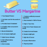 IS MARGARINE BAD FOR YOU? CAN IT GIVE YOU HEART STROKES