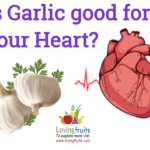 Is garlic good for your heart?