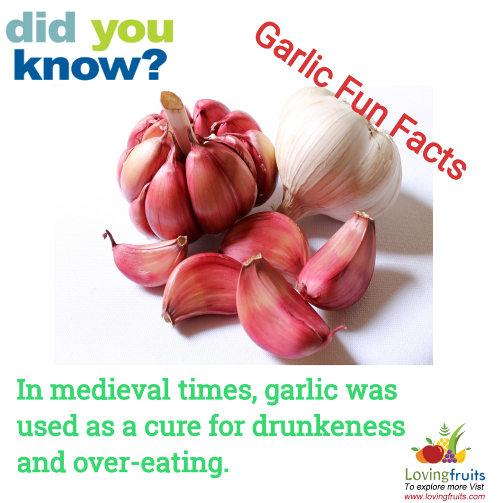 garlic for unclogging arteries