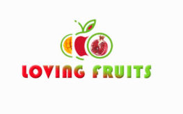 Loving Fruits